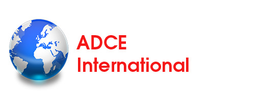 ADCE international